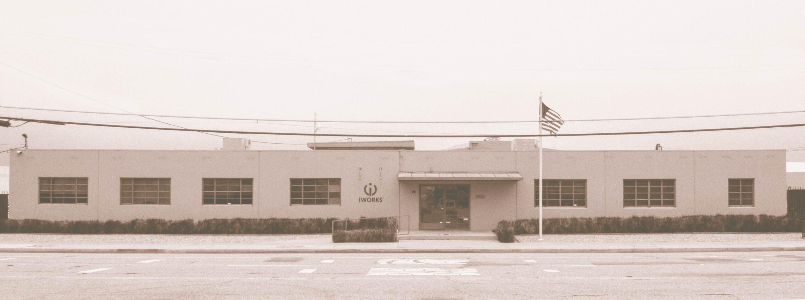 iWorks factory image